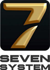 Czytniki tagi RFID NFC Seven System